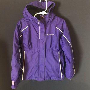 Columbia Jackets & Coats - Columbia Omni Heat Winter Jacket